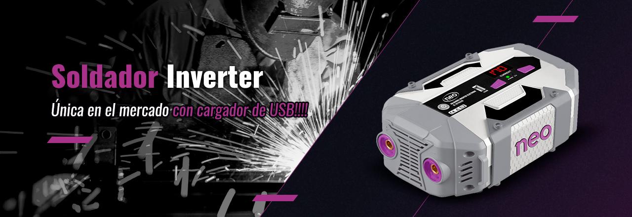 neo-Inverter
